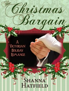 Shanna christmas-bargain-cover